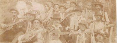 Mandolinenclub Wanderlust 1921 e.V.
